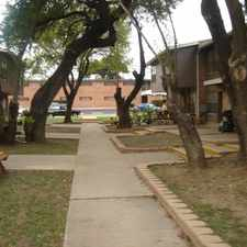 Rental info for Lasses Townhomes in the San Antonio area