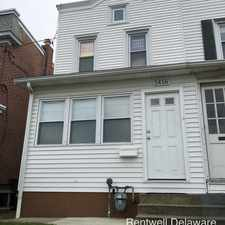 Rental info for 1416 Maryland Ave