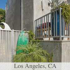 Rental info for Contemporary, Hip, Newly Remodeled, Furnished! in the Los Angeles area