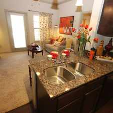 Rental info for Great Priced 1 Bedroom With W & D in the San Antonio area