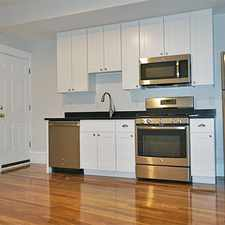 Rental info for Prospect St & Cambridge St in the Boston area