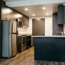 Rental info for Mod Apartments in the Bryant area