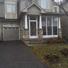 Rental info for 4 Seiffer Crescent