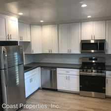 Rental info for 4525 Felton St. in the Normal Heights area