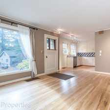 Rental info for 7295 SW Capitol Hill Rd - CAPITOL8295_House in the Multnomah area