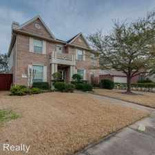 Rental info for 12706 WATERCRESS PARK DR in the Houston area