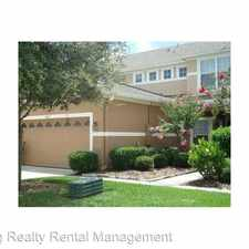 Rental info for 1507 Travertine Terrace