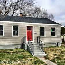 Rental info for 412 W Mccasland Ave in the Alton area