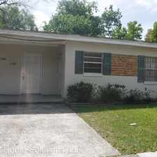 Rental info for 1562 Windle St