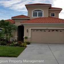 Rental info for 6380 Rookery Circle