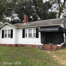 Rental info for 3223 College street