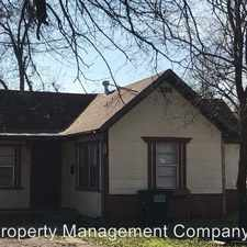 Rental info for 217 W. Indiana in the Enid area