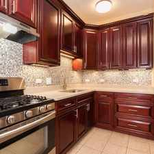 Rental info for 4743 N Albany Ave in the Albany Park area
