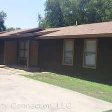 Rental info for 3604 Ripy Ct in the Fort Worth area