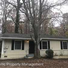Rental info for 298 Argus Circle in the Adamsville area