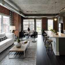 Rental info for 864 S Clark St 2216 in the South Loop area
