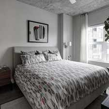 Rental info for 870 S Clark St 1013 in the South Loop area