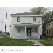 Rental info for 1021 Rayner St. in the Memphis area