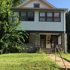 Rental info for 3408 E 62nd St - 3408B in the Kansas City area