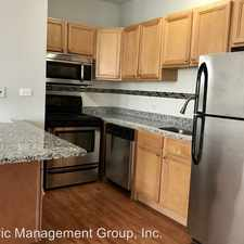 Rental info for 3631-41 W. Dickens Avenue in the Logan Square area