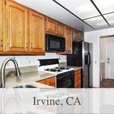 Rental info for Quiet Location On Greenbelt. in the Irvine area