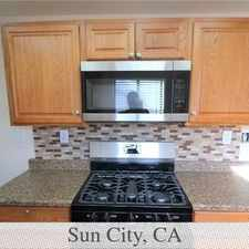 Rental info for Apartment In Quiet Area, Spacious With Big Kitc...