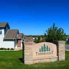Rental info for 10537-10539 E 45th Terr in the Riss Lake area
