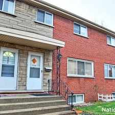 Rental info for 511 James Court #c in the Glendale Heights area