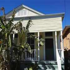 Rental info for 1826 Cambronne St in the New Orleans area