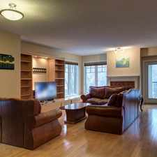 Rental info for 9819 96A Street Northwest #201 in the Riverdale area