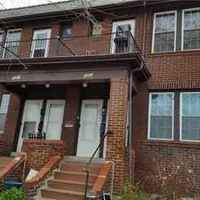 Rental info for 4227 Sacramento Avenue in the Greater Ville area