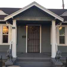 Rental info for 3759 Midvale Avenue in the Palms area