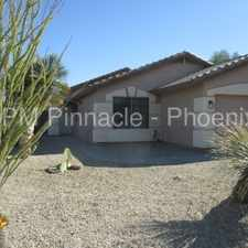 Rental info for Beautiful 3 Bedroom in Apache Junction! in the Apache Junction area