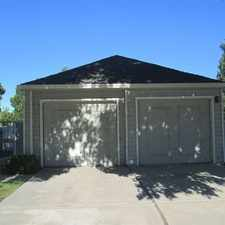 Rental info for 3 Spacious BR In Stockton in the Lincoln Village West area