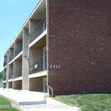 Rental info for 4414 JARBOE in the Kansas City area