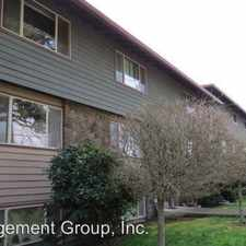 Rental info for Camas House Apartments