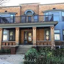 Rental info for 1448-1450 Lake Drive SE in the Grand Rapids area