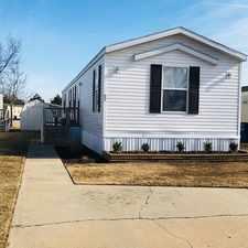 Rental info for 1928 East 47th Street South #52 in the South Area area