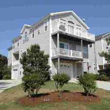 Rental info for 2094 Tazewell RD Virginia Beach Three BR, 2 unit condo on the in the Lakeview Shores area