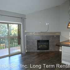Rental info for 19717 Mt. Bachelor Drive #238