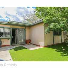 Rental info for 288 Maricopa