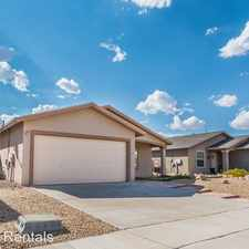 Rental info for 10545 Canyon Sage Drive in the Shearman area