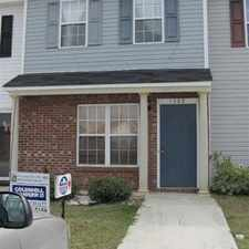 Rental info for 1309 Timberlake Tr.