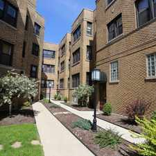 Rental info for 3731 N. Elston 1S in the Irving Park area