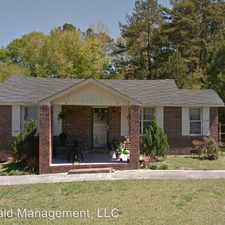 Rental info for 912 Martins Chapel Road