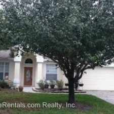 Rental info for 8819 Brighton Hill Circle E in the Jacksonville area