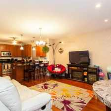 Rental info for 1109 N Mozart St in the Humboldt Park area