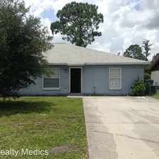 Rental info for 552 Imperial Place