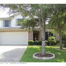Rental info for 8932 W Hove Loop in the Circle C Ranch area
