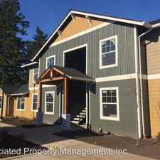 Rental info for 640 SE 5th Ave #204 in the Central Hillsboro area